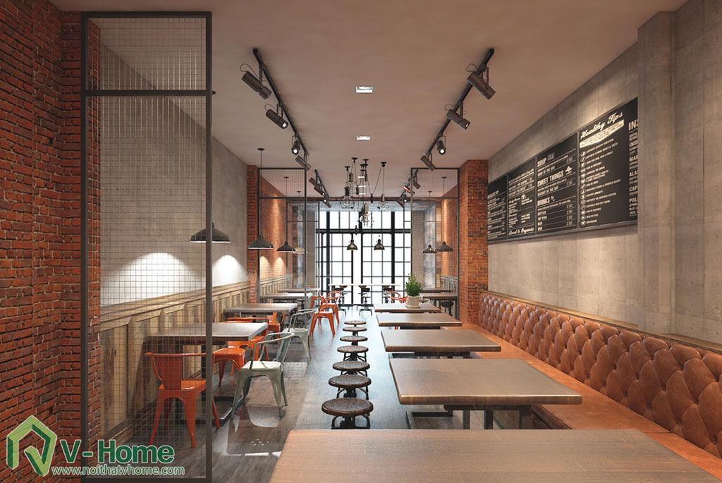 thiet-ke-yoyo-coffe-1 Thiết kế không gian YoYo Coffee