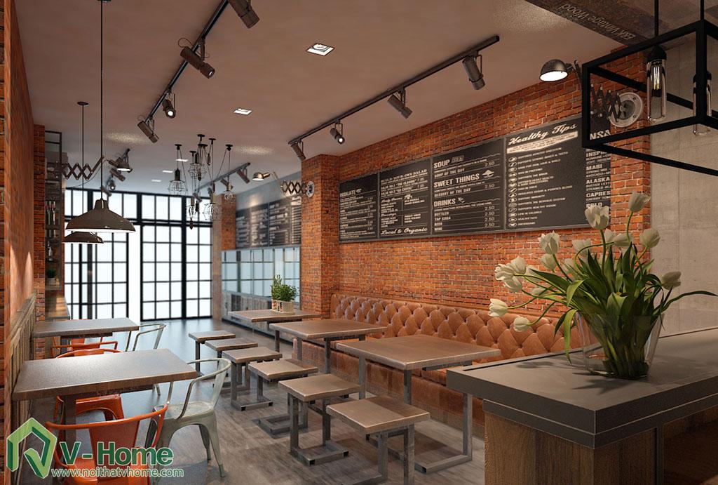 thiet-ke-yoyo-coffe-2 Thiết kế không gian YoYo Coffee
