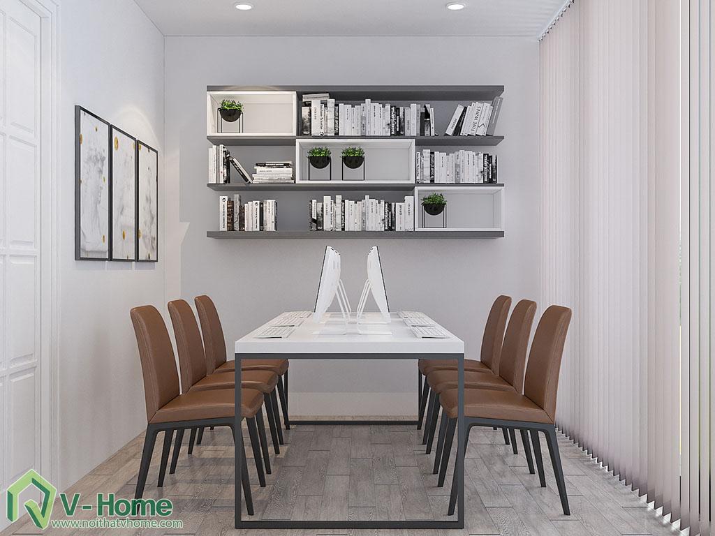 thiet-ke-chung-cu-officetel-ba-son-11 Thiết kế nội thất chung cư Vinhomes Ba Son
