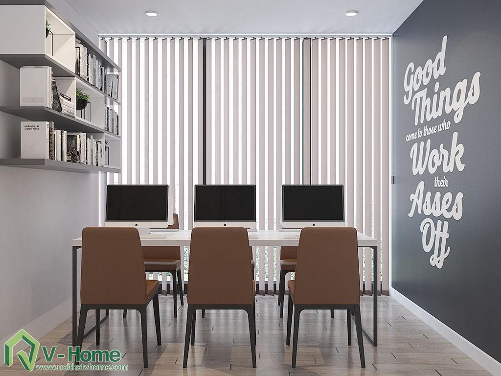 thiet-ke-chung-cu-officetel-ba-son-12 Thiết kế nội thất chung cư Vinhomes Ba Son