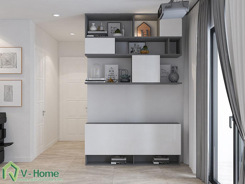 thiet-ke-chung-cu-officetel-ba-son-15 Thiết kế nội thất chung cư Vinhomes Ba Son