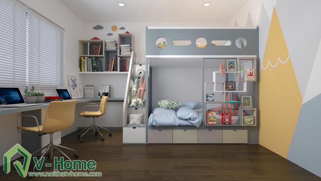 thiet-ke-phong-ngu-an-binh-city-8 Thiết kế nội thất chung cư An Bình City - A. Dũng
