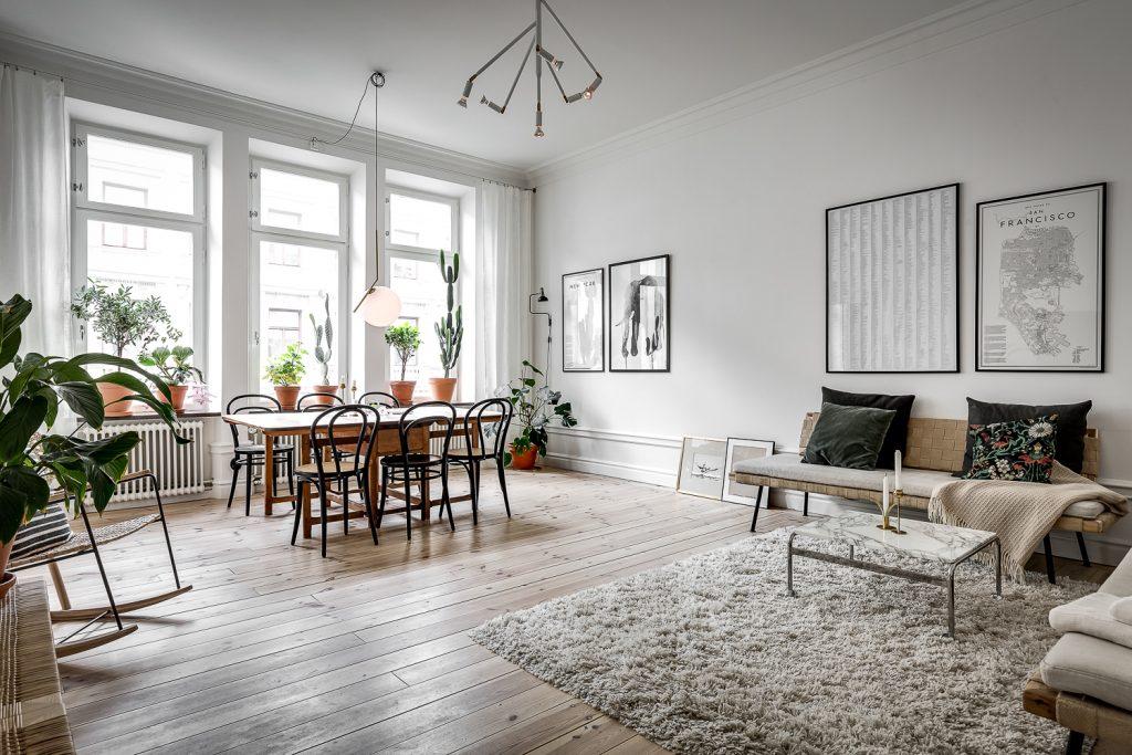 030A5624-1024x683 [Tư vấn] Ý tưởng thiết kế nội thất phòng khách đẹp