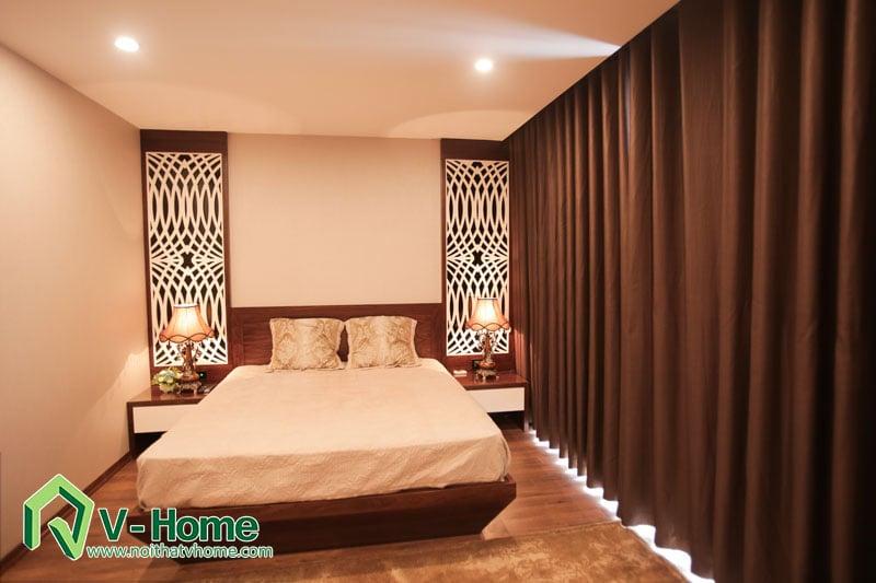 13 [Kiến thức] Đặc trưng của phong cách hiện đại trong thiết kế nội thất