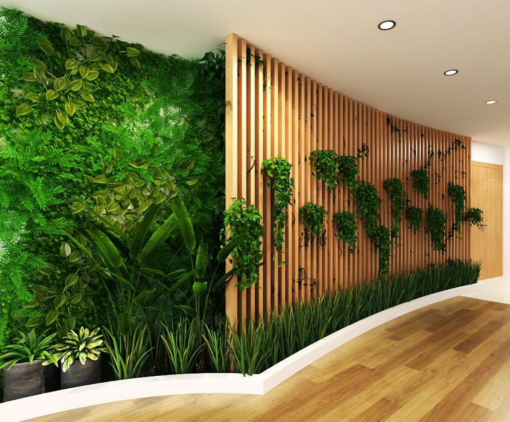 4 [Tư vấn] Ý tưởng thiết kế nội thất phòng khách đẹp