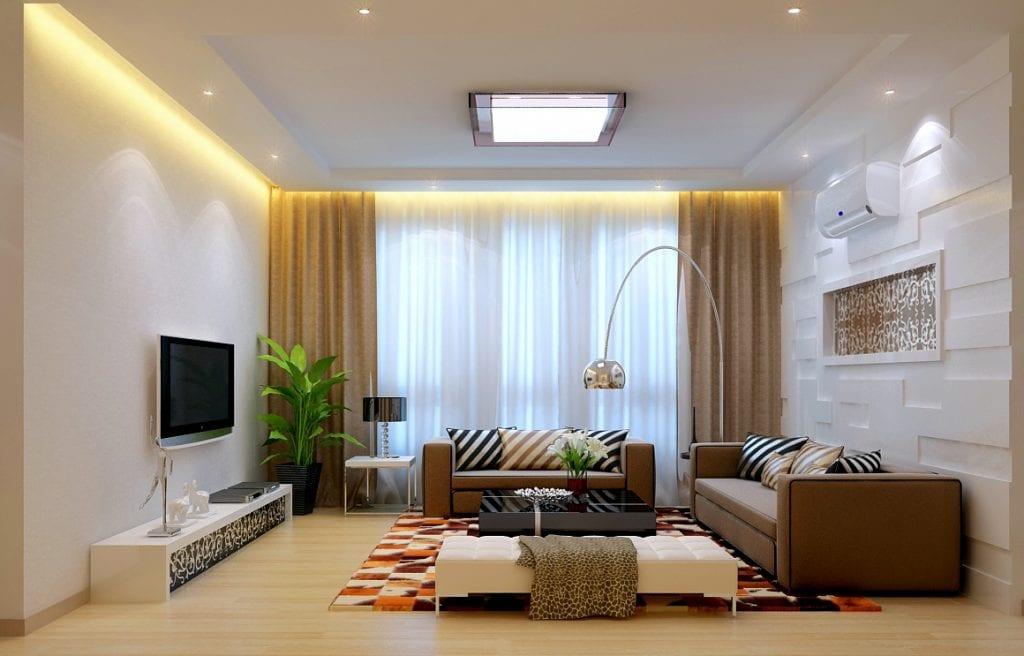chung-cư-1024x656 Phong cách nội thất hiện đại trong thiết kế nhà ở hiện nay