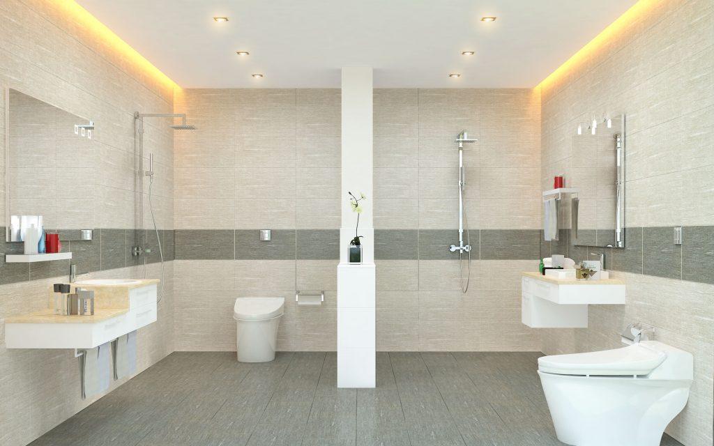 gach-op-nha-ve-sinh-6-1024x640 Phong cách nội thất hiện đại trong thiết kế nhà ở hiện nay
