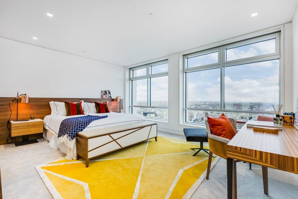 phong-ngu-hien-dai-tre-trung-1024x683 Phong cách nội thất hiện đại trong thiết kế nhà ở hiện nay