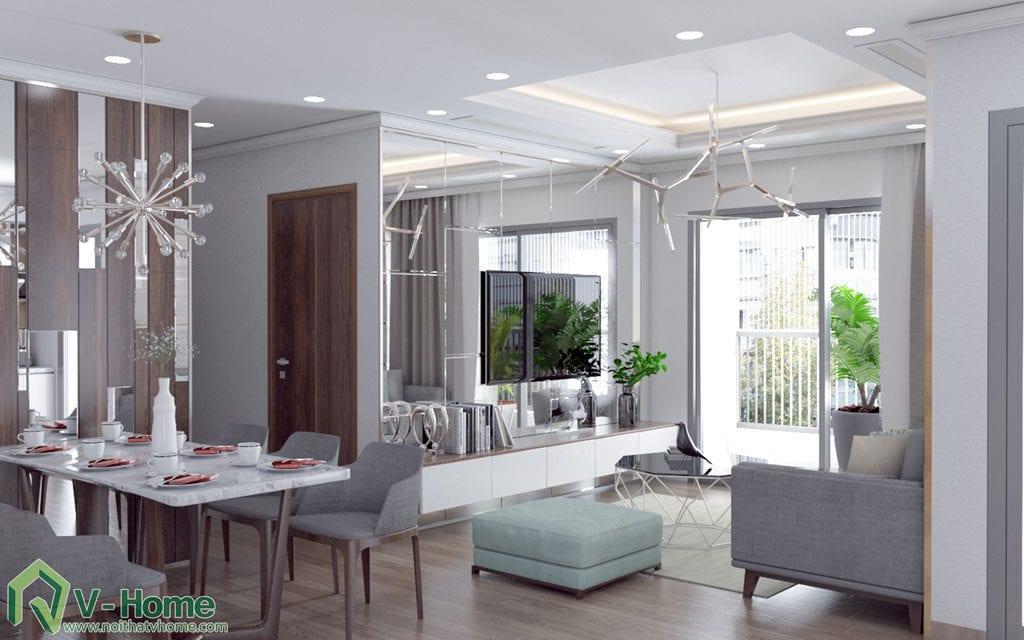thiet-ke-noi-that-chung-cu-vinhomes-gardenia-2-1024x640 [Kiến thức] Đặc trưng của phong cách hiện đại trong thiết kế nội thất