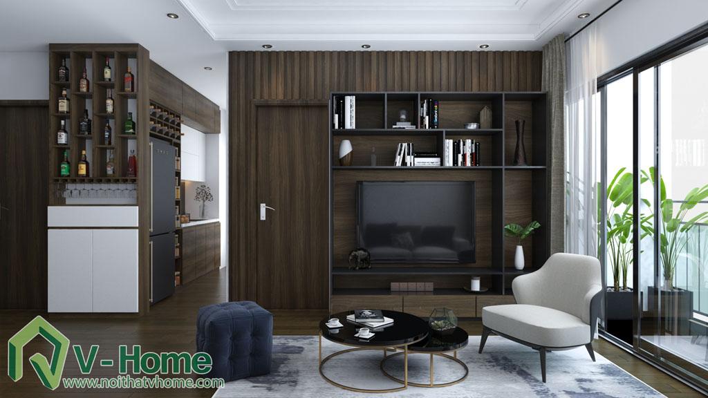 thiet-ke-phong-khach-an-binh-city-2 Thiết kế nội thất phòng khách chung cư An Bình City - A. Lực