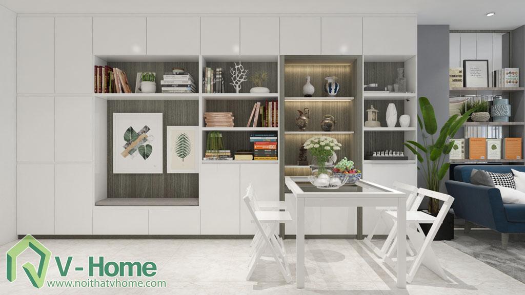 thiet-ke-phong-khach-vinhomes-central-park-4 Thiết kế nội thất chung cư Vinhomes Central Park