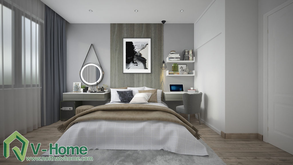 thiet-ke-phong-ngu-vinhomes-central-park-1 Thiết kế nội thất chung cư Vinhomes Central Park