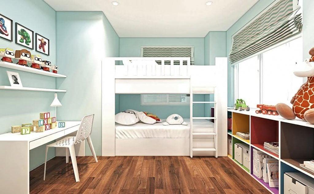 11-mau-thiet-ke-phong-ngu-cho-be-dep-hoan-hao-10-tieudungplus-1024x633 Thiết kế nội thất: Những điều mà bạn nên biết!