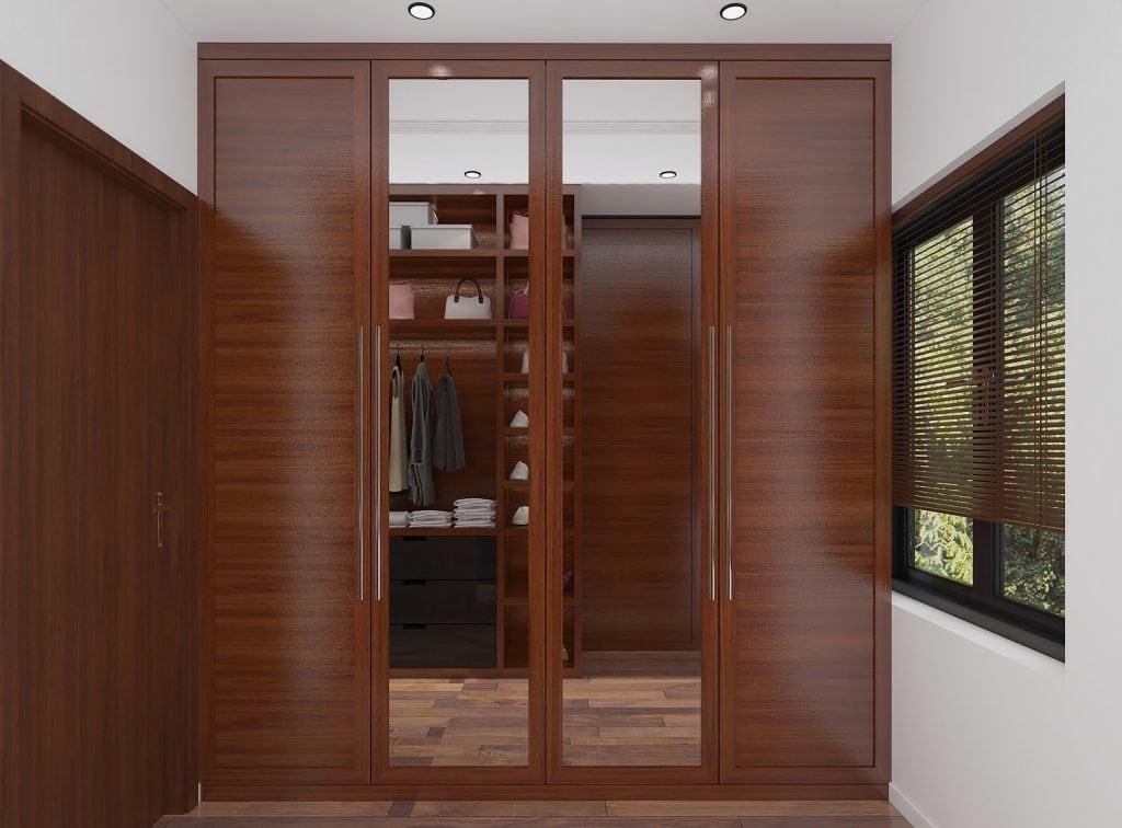 5.thiet-ke-biet-thu-trang-an-complex-ngu-master-25-1-1024x756 Cách bố trí tủ quần áo 4 buồng chuẩn đẹp