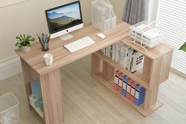 Lựa chọn các mẫu bàn làm việc tại nhà
