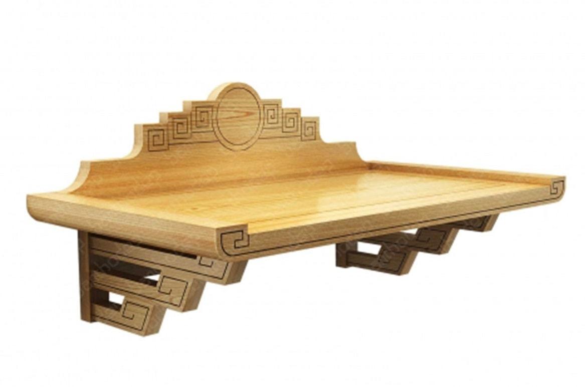 ban-tho-tro-tuong-hien-dai-dep-cho-nha-chung-cu-3-3 Tổng hợp các mẫu bàn thờ treo tường chung cư