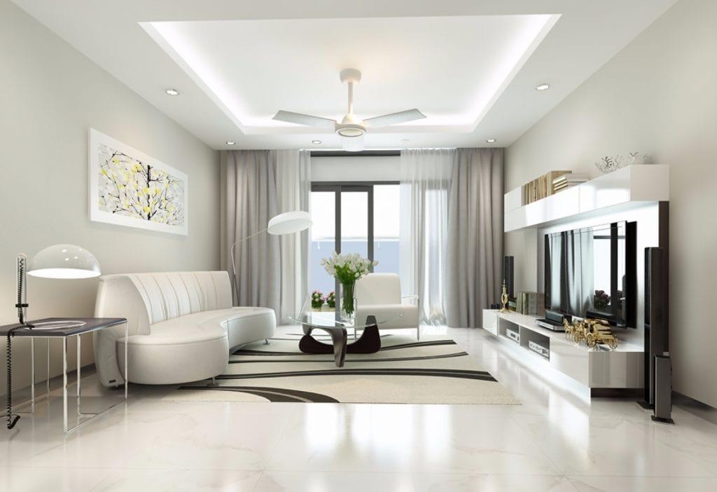 chon-mau-son-phong-khach-theo-phong-thuy-1024x702 Sơn phòng khách màu gì đẹp và hợp phong thủy