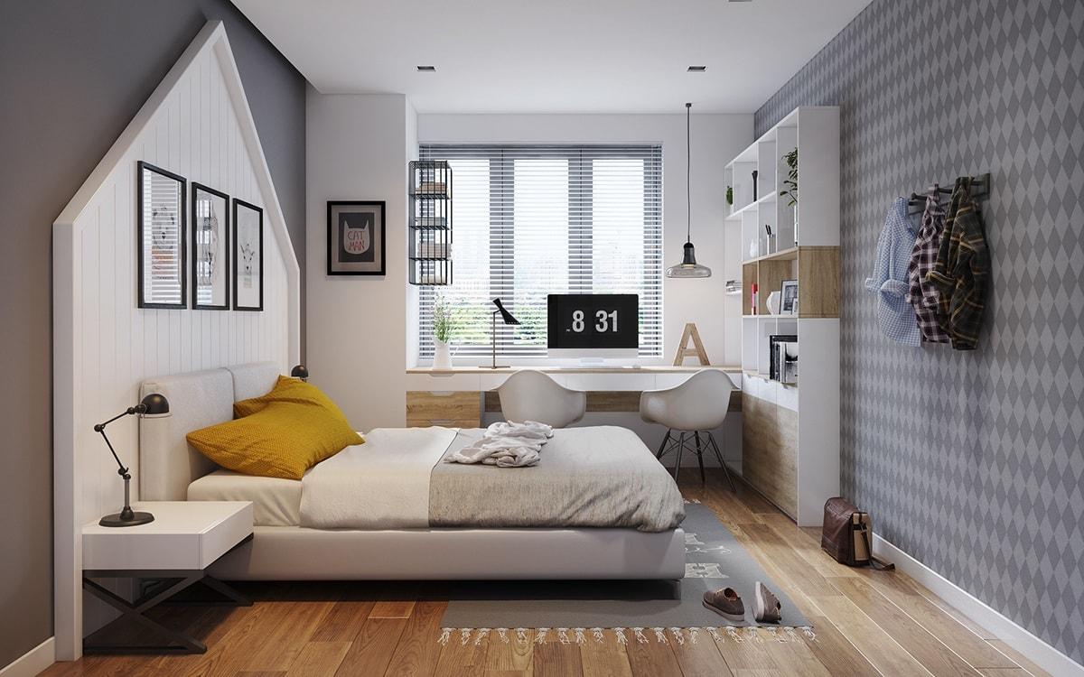 photo-1-1507000784256 Cách trang trí phòng ngủ tuyệt đẹp mà bạn cần biết