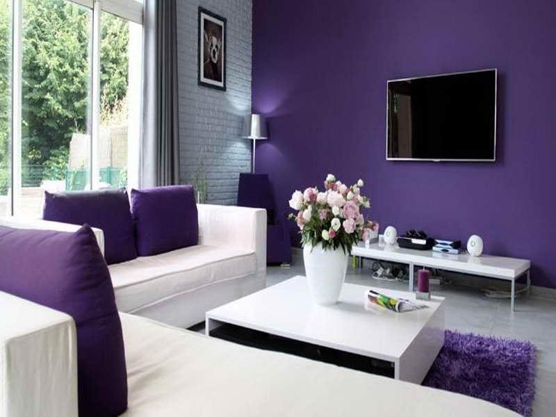 roompainting-living-room-walls-different-colors-painting-living-living-room-different-color-walls Sơn phòng khách màu gì đẹp và hợp phong thủy