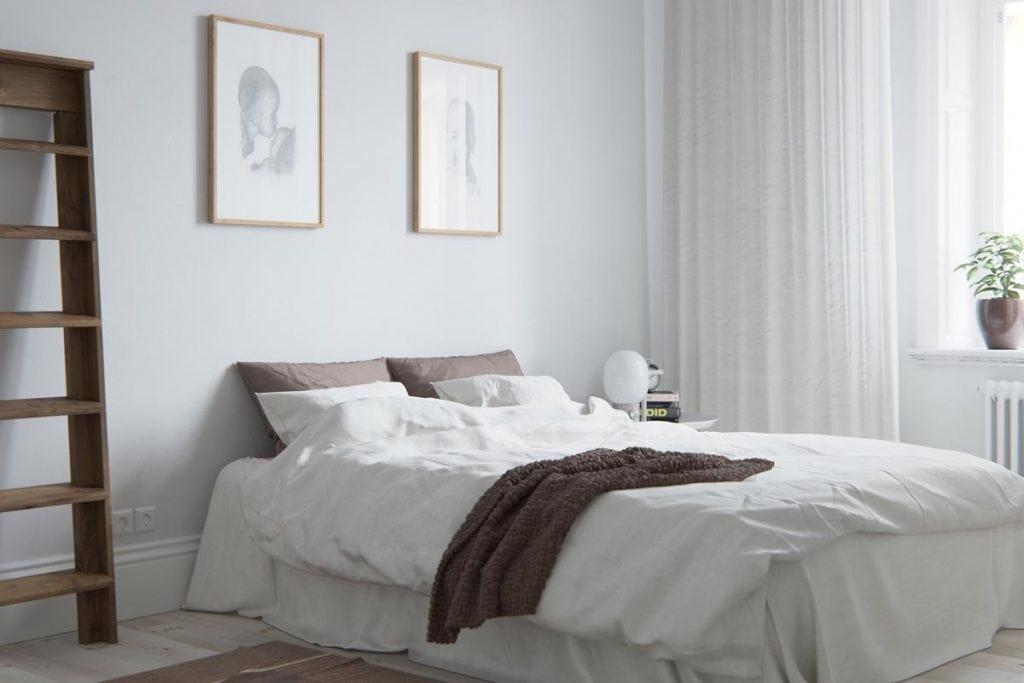 simple-bedroom-1024x683 [Kiến thức] Phong cách Bắc Âu - Scandinavian trong thiết kế nội thất