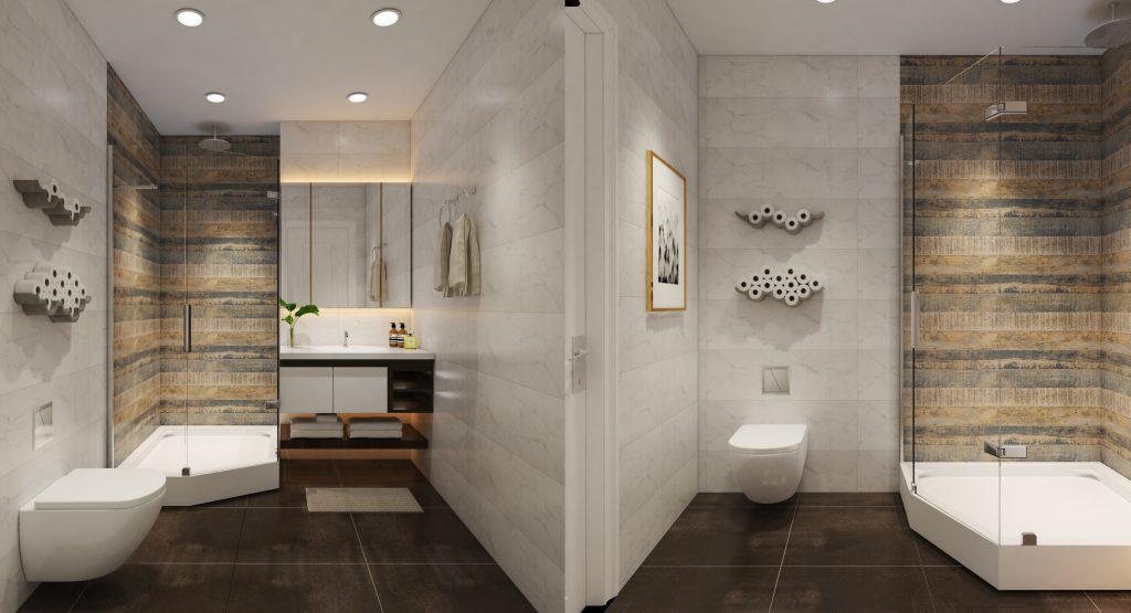 thiet-ke-biet-thu-trang-an-complex-1024x555 Thiết kế nhà vệ sinh nhỏ đẹp cần lưu ý những gì?
