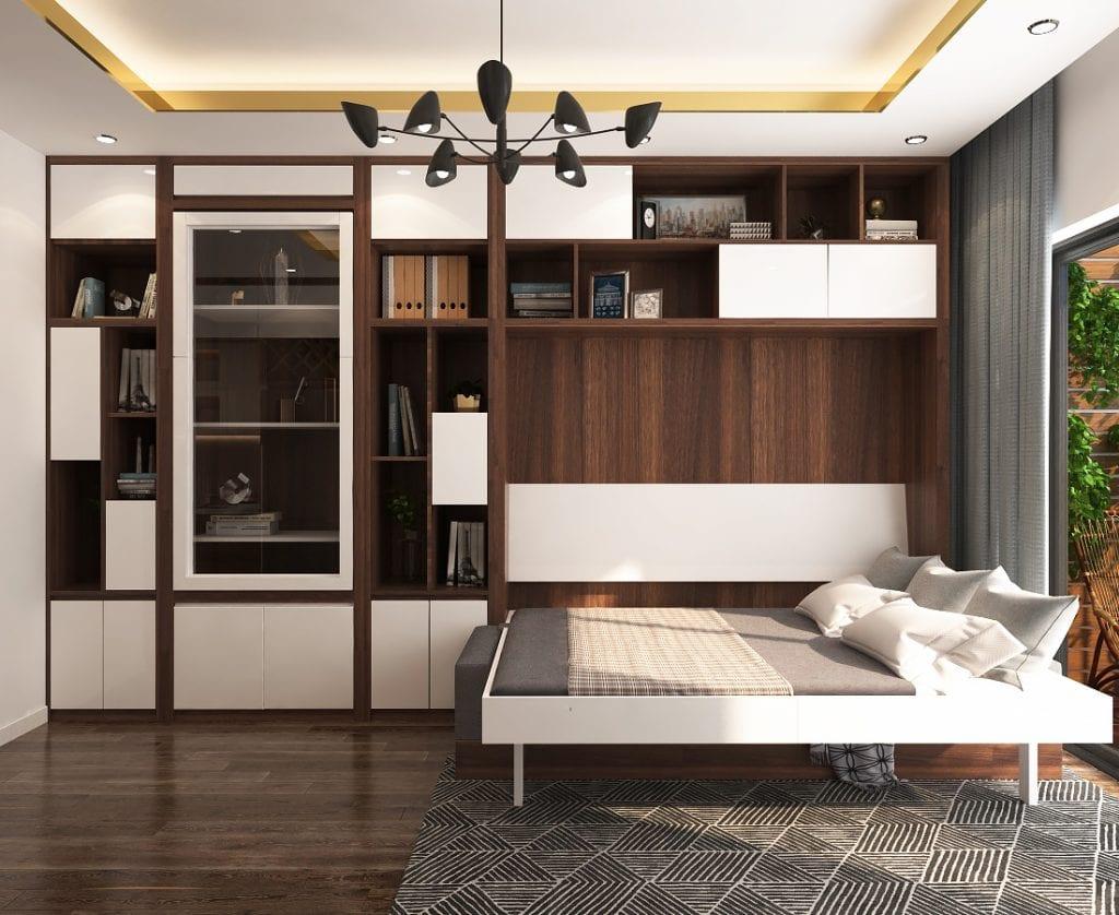 thiet-ke-noi-that-chung-cu-officetel-everich-infinity-7-1024x838 [Review] – Lựa chọn giường ngủ thông minh khi thiết kế nội thất