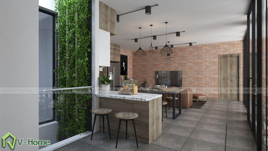 thiet-ke-noi-that-phong-khach-3-1024x576 Thiết kế nội thất chung cư Iris Garden Mỹ Đình - C. Ngọc
