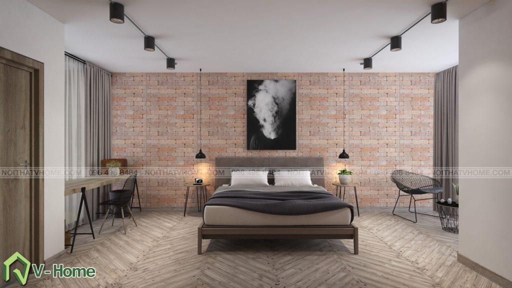 thiet-ke-noi-that-phong-ngu-1-1024x576 Thiết kế nội thất chung cư Iris Garden Mỹ Đình - C. Ngọc