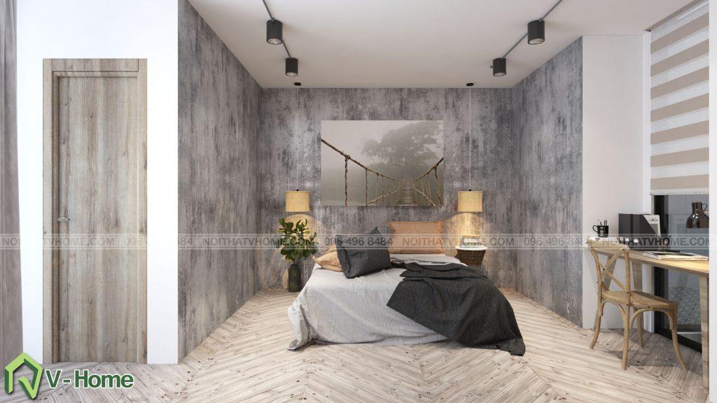 thiet-ke-noi-that-phong-ngu-6-1024x576 Thiết kế nội thất chung cư Iris Garden Mỹ Đình - C. Ngọc