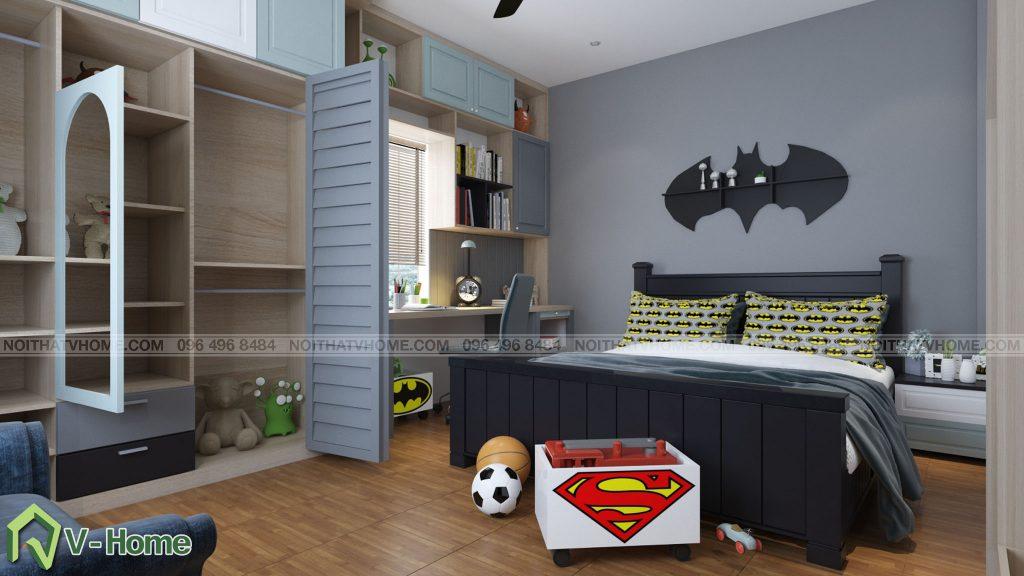 thiet-ke-phong-ngu-be-trai-1-1024x576 Thiết kế nội thất phòng ngủ bé trai