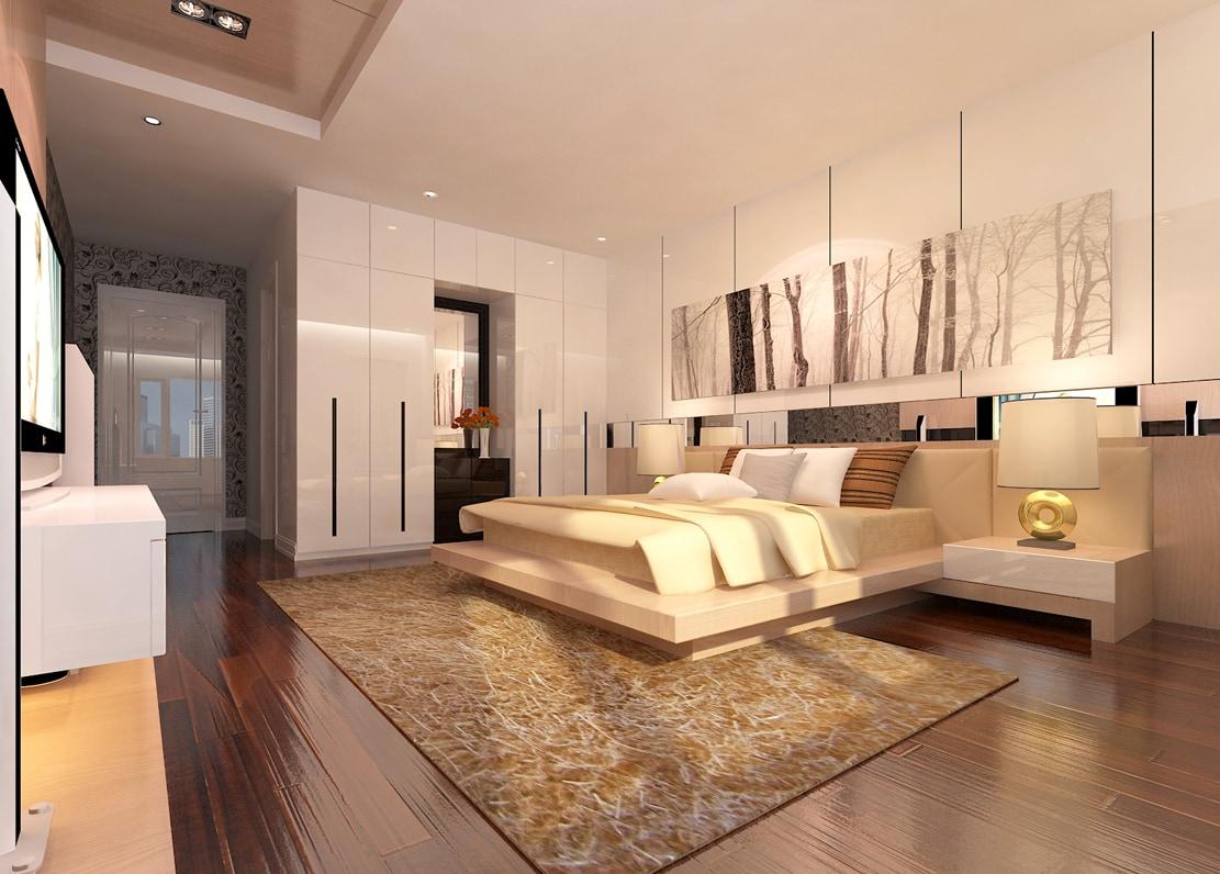 trang-tri-phong-ngu-ly-tuong-khoa-hoc-ma-ban-chua-biet.3jpg Cách trang trí phòng ngủ tuyệt đẹp mà bạn cần biết