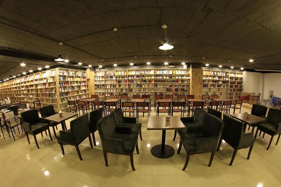 1-1 Tổng hợp kiến thức về thiết kế quán cafe