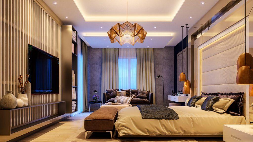 1-2-1024x576 [Tư vấn] Thiết kế nội thất phòng ngủ đẹp