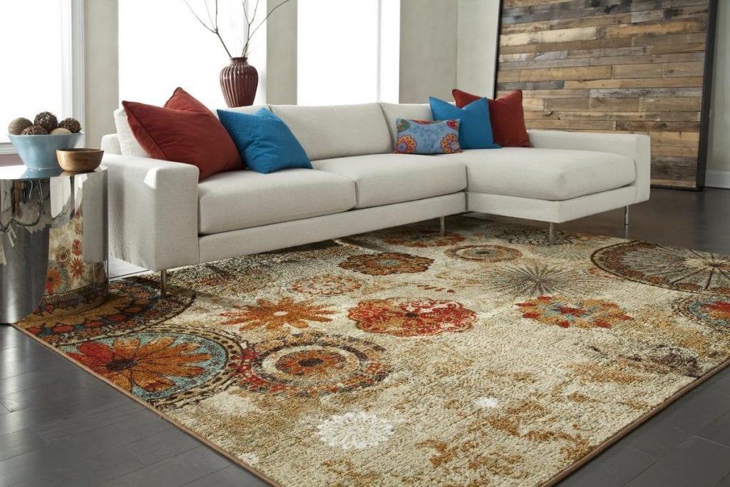 1-5-1024x683 Lựa chọn thảm như thế nào trong thiết kế nội thất?
