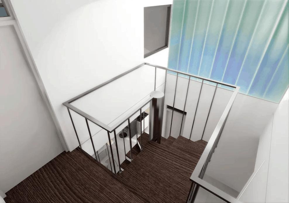14 Mẫu cầu thang sắt hiện đại và những lưu ý khi thiết kế nội thất