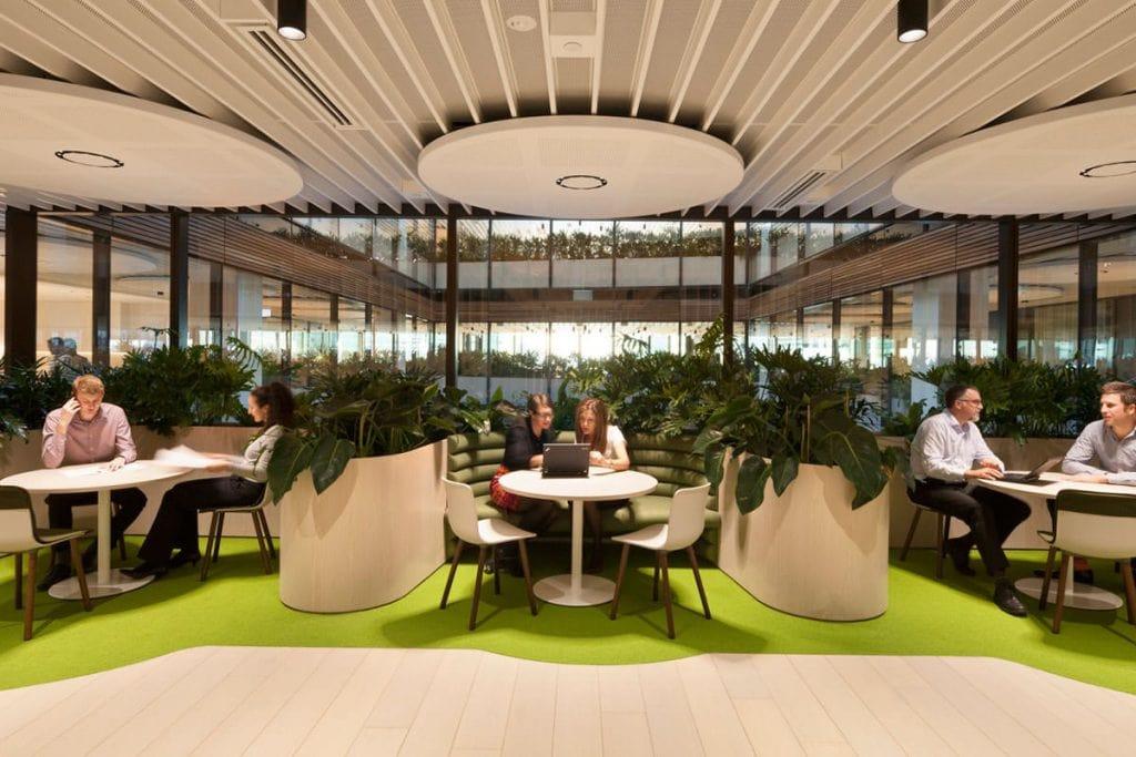 1486_18-12-2014_7016-1024x683 [Kiến thức] Thiết kế nội thất văn phòng chuẩn đẹp