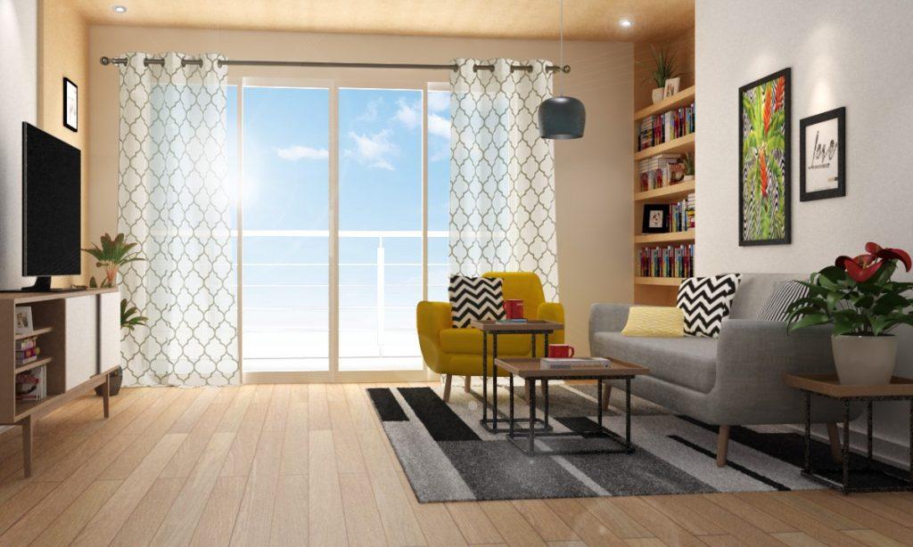 1_vangdam-1024x614 Tại sao nên thiết kế nội thất chung cư?