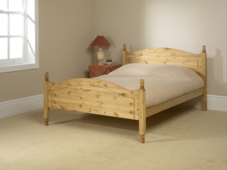 2706-friendship-mill-orlando-high-foot-end-2ft-6-small-single-pine-wooden-bed-frame Gỗ thông và những thông tin cần biết trong ứng dụng đồ nội thất