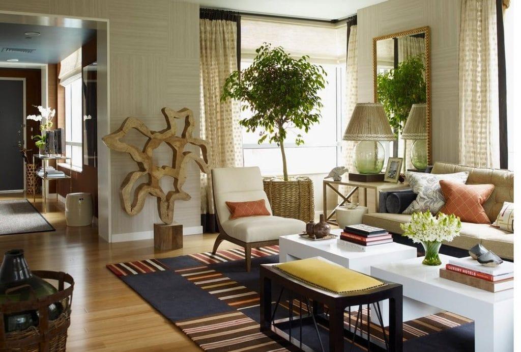 650-1024x691 [Kiến thức] Phong cách Eco trong thiết kế nội thất