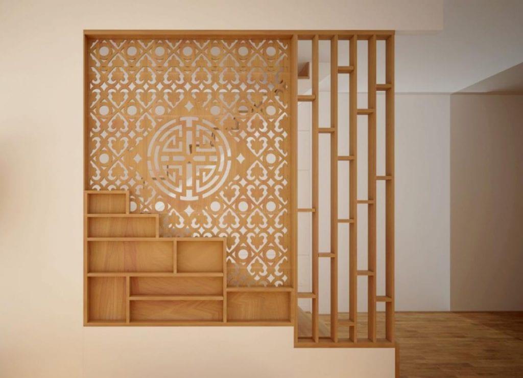 7-10-1-1024x739 Tổng hợp những mẫu vách ngăn cầu thang đẹp nhất