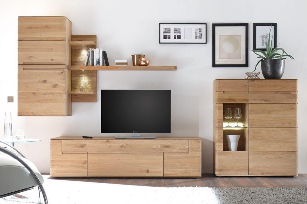 ATF0167-Kệ-Tivi-gỗ-Oak-Kollektion--1024x683 Gỗ Sồi: Đặc trưng và ứng dụng của gỗ sồi trong nội thất