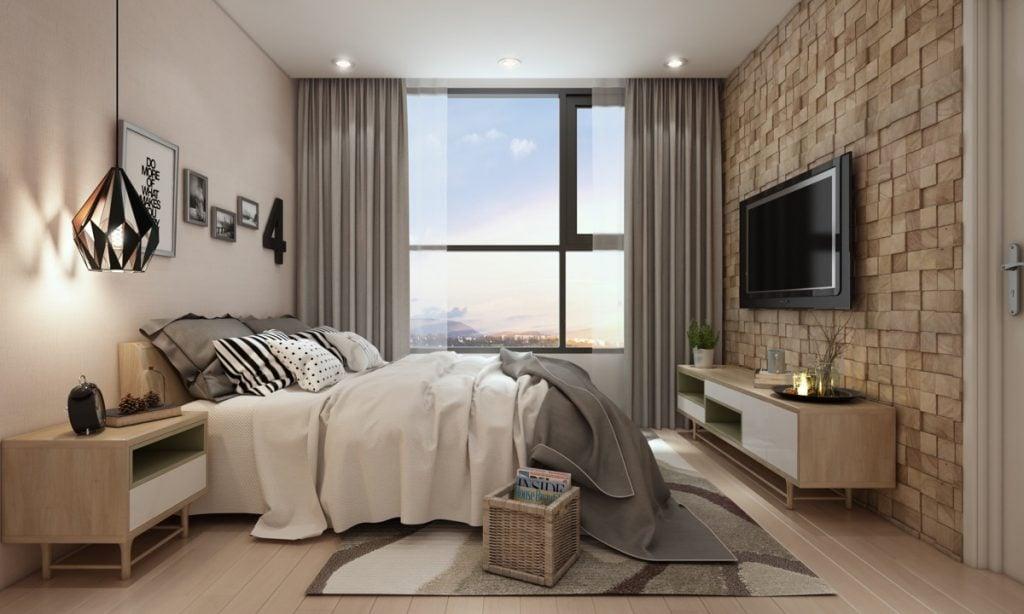 Modern-bedroom-design-1024x614 [Tư vấn] Thiết kế nội thất phòng ngủ đẹp