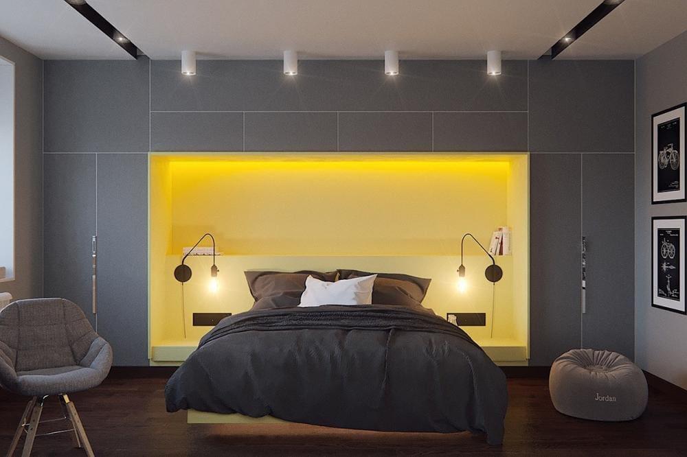 Stylish-Modern-Spiral-Staircase-Architecture-Designs-Ideas-09-1 Chọn đồ trang trí phòng ngủ thế nào cho phù hợp?