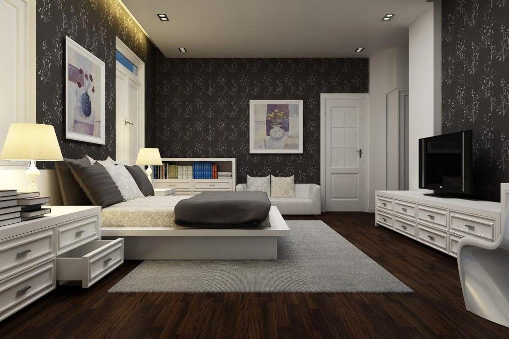 Thiết-kế-nội-thất-quán-café-2-1-1024x683 [Tư vấn] Thiết kế nội thất phòng ngủ đẹp