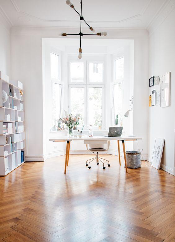 Thiết-kế-nội-thất-quán-café-2-2 [Tổng hợp] Thiết kế nội thất phòng làm việc