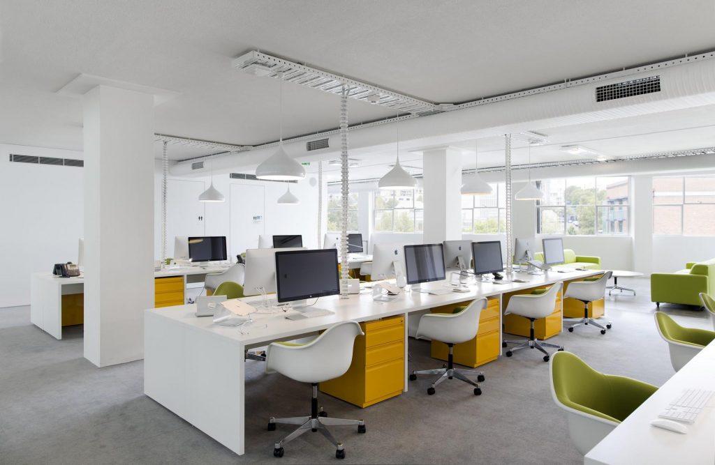 alona62-1-1024x667 [Kiến thức] Thiết kế nội thất văn phòng chuẩn đẹp
