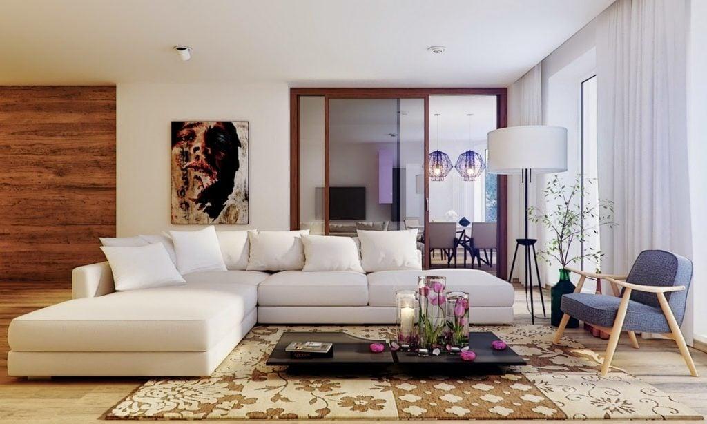 b18a457773546618afcd1baa65a3381e-1024x614 Lựa chọn thảm như thế nào trong thiết kế nội thất?