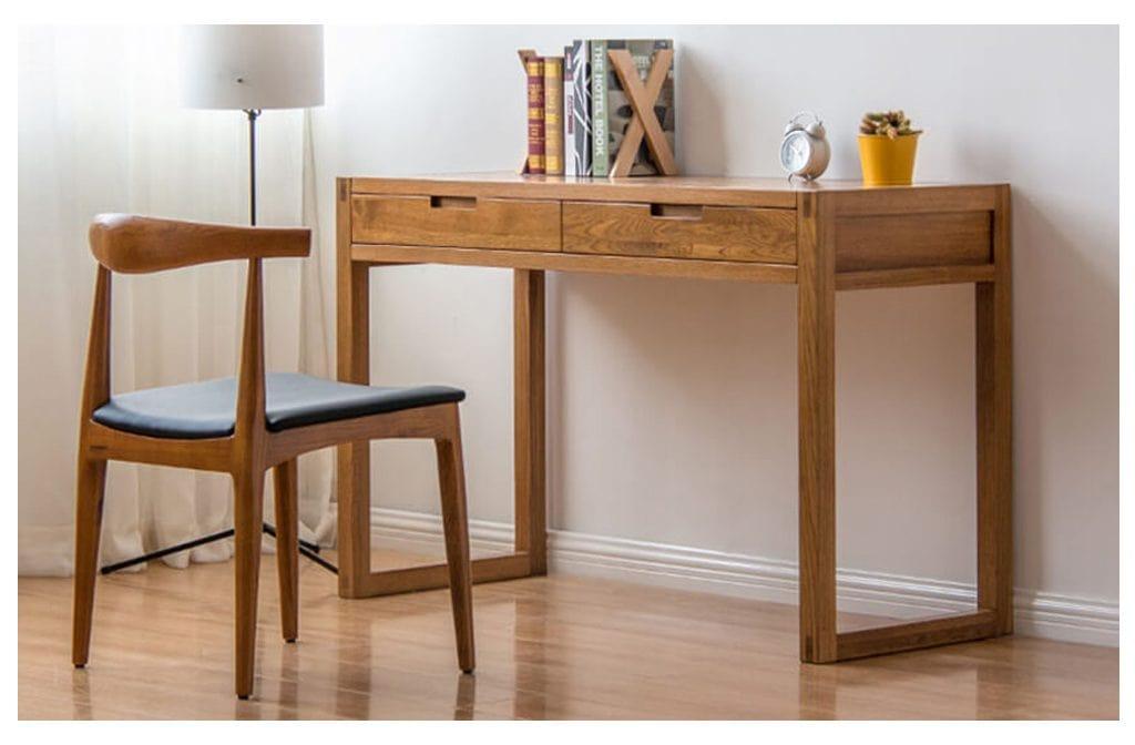 ban-lam-viec-go-soi-1024x672 Gỗ Sồi: Đặc trưng và ứng dụng của gỗ Sồi trong nội thất