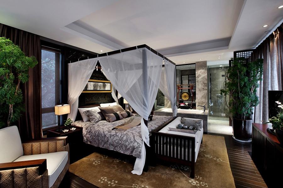 bedroom-design [Tư vấn] Thiết kế nội thất phòng ngủ đẹp