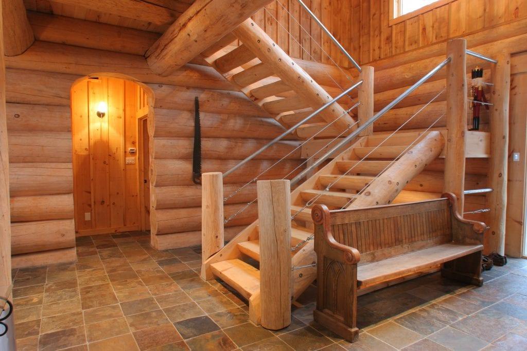 cau-thang-go-dep-7-1024x683 Mẫu cầu thang gỗ đẹp phổ biến hiện nay